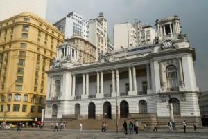 Исторический центр Рио-де-Жанейро