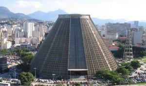 Архиепархия Сан-Себастьян-до-Рио-де-Жанейро